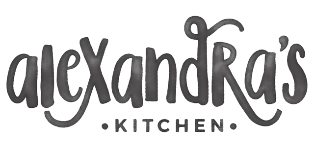 Alexandra's Kitchen Logo