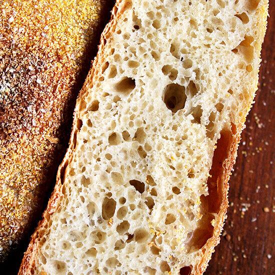 Jim Lahey's Overnight, No-Knead Bread