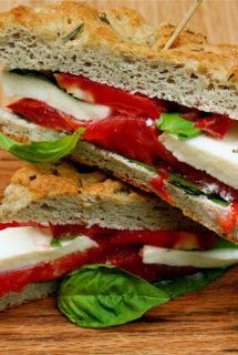 Gluten-Free Cooking Spree