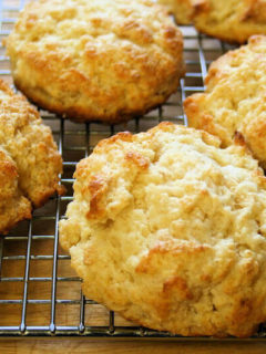 best buttermilk biscuit