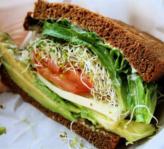 Captain Mauri's: New Favorite Lunch Spot