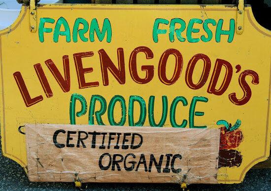 Philadelphia Farmers' Markets