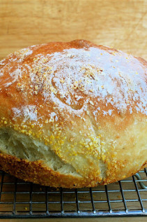 Artisan Bread In Five Minutes A Day, Seriously