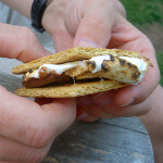 S'mores and an Awesome Margarita Recipe