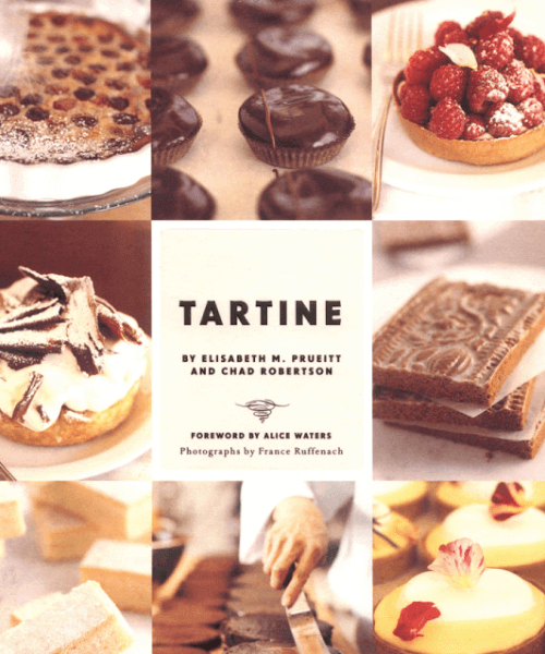 All about my pipe dream of one day opening a cafe the likes of Tartine. // alexandracooks.com