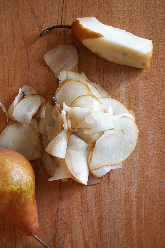 pears-overhead