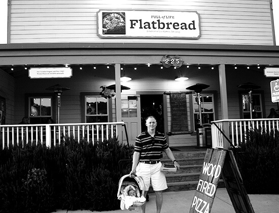 Full of Life Flatbread