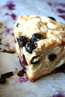 Buttermilk Scones — Tartine Has Done It Again