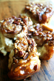 Cinnamon Rolls — Artisan Bread in Five Minutes A Day Style