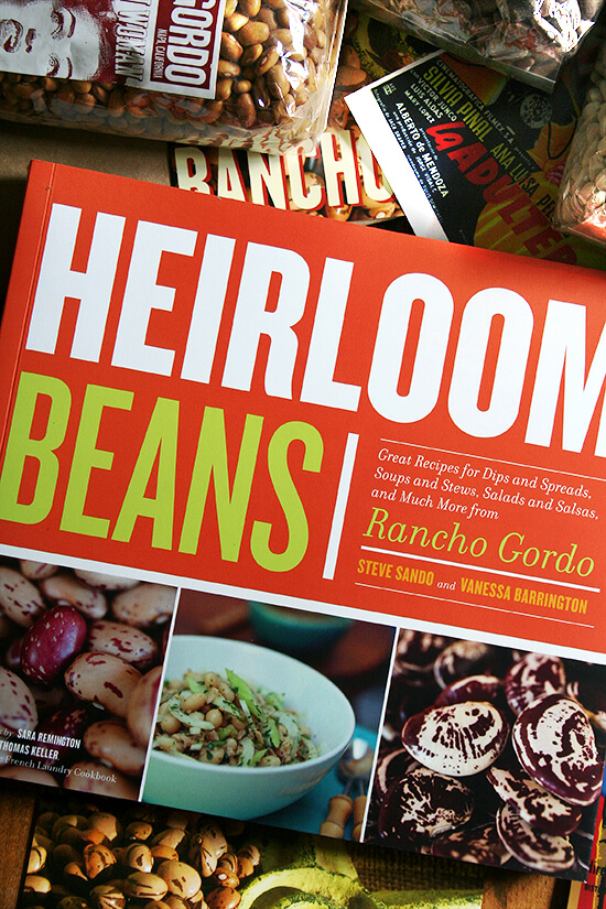 Rancho Gordocookbook