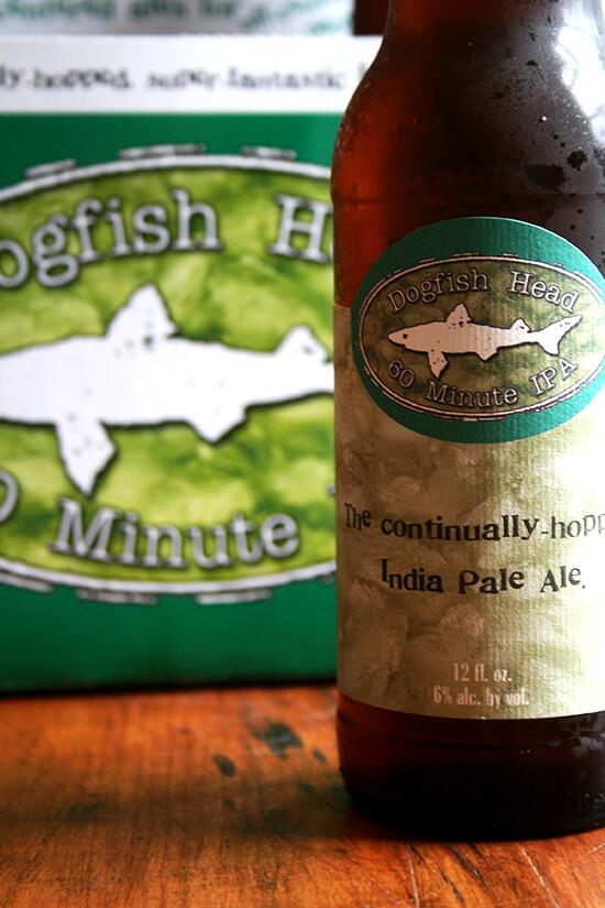Dogfish Head 60 minute IPA