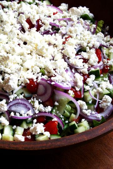 Salad Dressings & Vinaigrettes