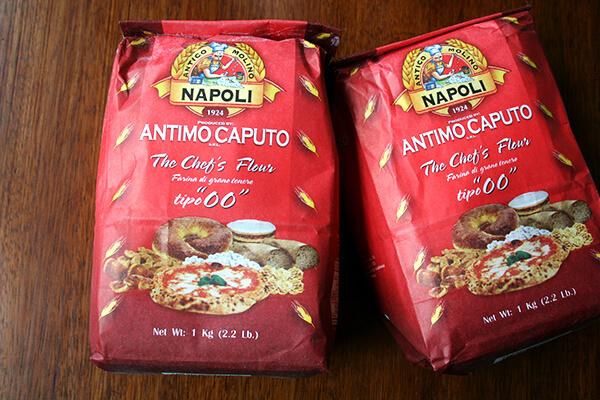 Antimo Caputo tipo 00 flour