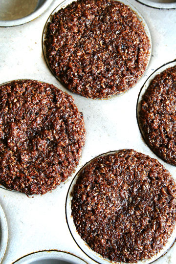 The Bran Muffin To End All Bran Muffins