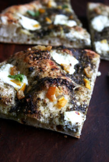 What To Do with Those Preserved Lemons? Pizza, Orzo