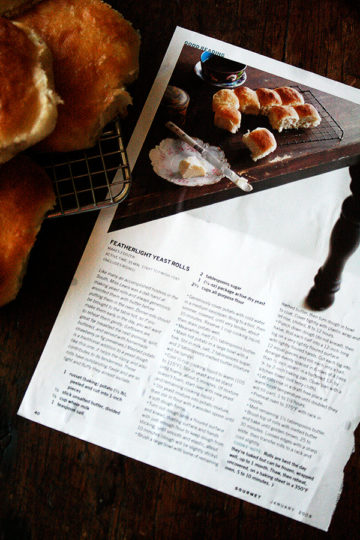 Potato Buns (almost) & Two Essential Burger Condiments