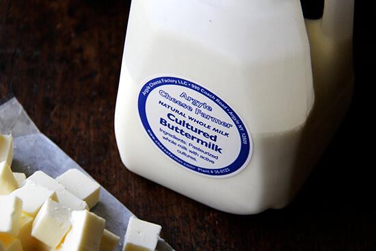 Argyle Cheese Farmer buttermilk