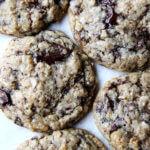 AK Cookies: AKA Peter Meehan's Favorite Cookie