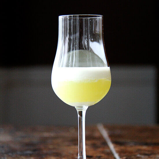 2-Phase Homemade Limoncello Recipe