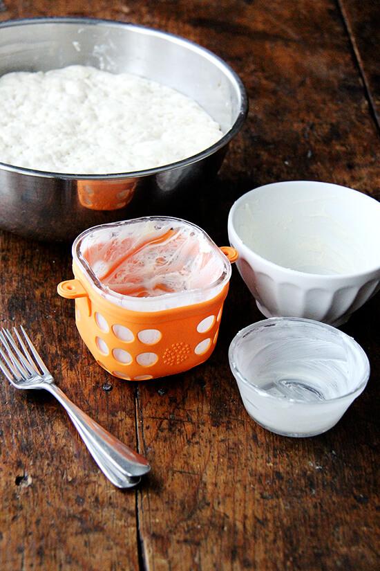 bread bowl experiment