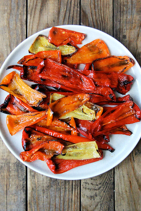 magic peppers