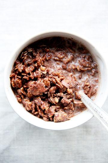 Cocoa Crunch