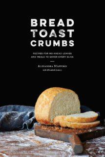 Bread Toast Crumbs { The Trailer }
