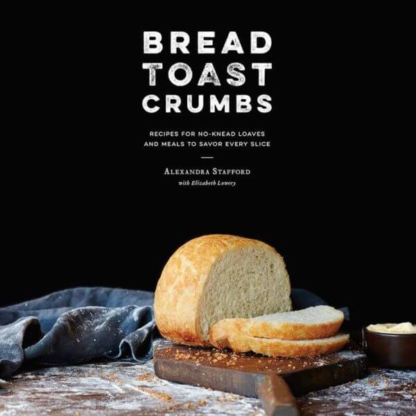 Bread Toast Crumbs { The Trailer }