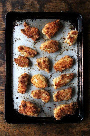 Merrill's Chicken Fingers