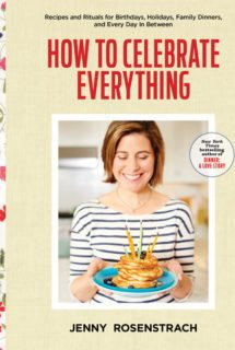 Q&A with Dinner: A Love Story's Jenny Rosenstrach
