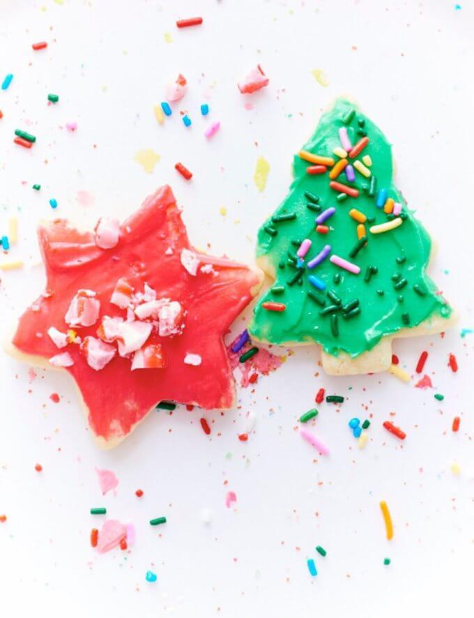 star-of-david-xmas-cookies