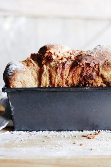 Bread Toast Crumbs is Here