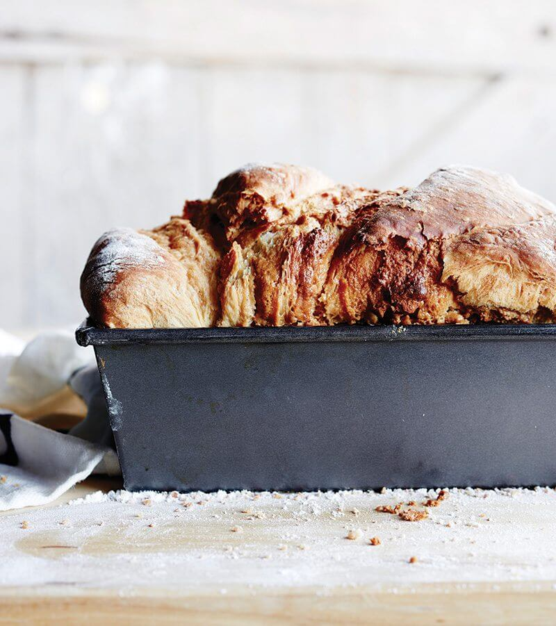 Bread Toast Crumbs is the definitive bread-baking cookbook for a new generation. But this book isn't just about baking bread-- it's about what to do with the slices and heels and nubs from those many loaves you'll bake. // alexandracooks.com