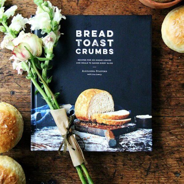 Flowerpot Bread + Free (Toast!) Bookplate
