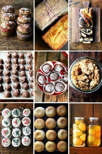 25 Homemade Gifts to Make Today