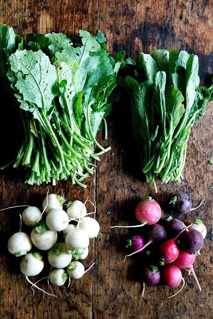 Csa Weeks 1 2 Essential Recipes Tips Alexandra S Kitchen