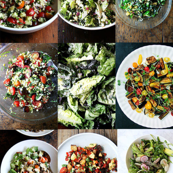36 Favorite Summer Salads