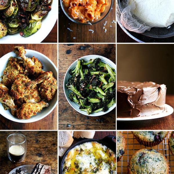10 Favorite Ina Garten Recipes