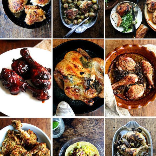 18 Favorite Fall Chicken Recipes (Weeknight-ish)