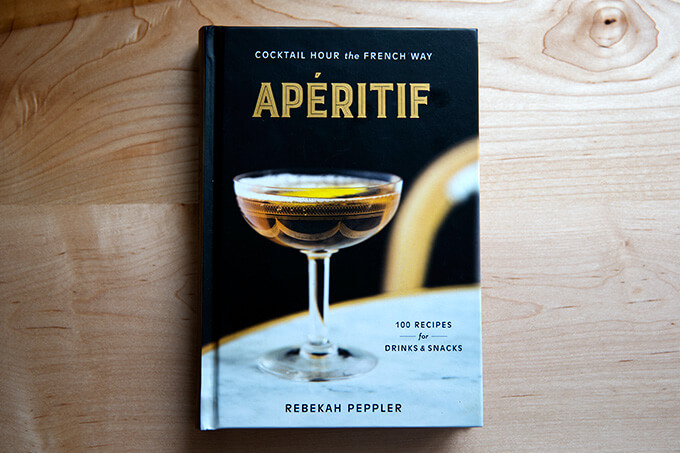 Aperitif: learn how to cocktail as elegantly as the French