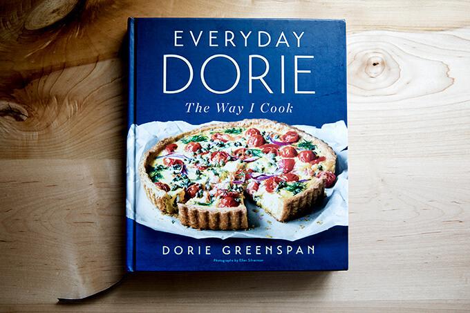 Everyday Dorie — Dorie Greenspans favorite, no-fuss, simple meals.