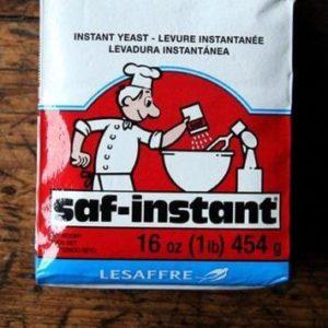 SAF Instant Yeast