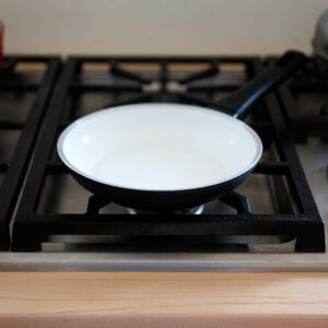 8-inch nonstick pan