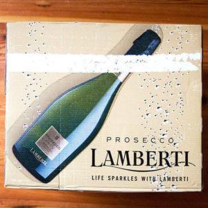 Lamberti Prosecco