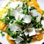 Orange, Arugula & Fennel Salad