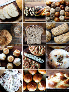 12 essential and easy bread recipes