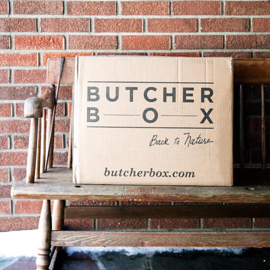 ButcherBox: Humanely Raised Meat Delivered to Your Door