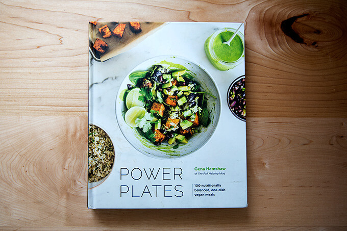 Gena Hamshaw's Power Plates