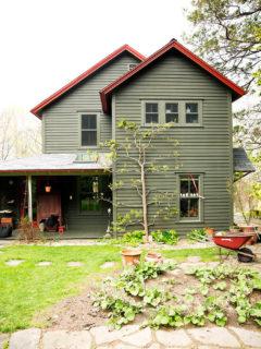 Margaret Roach's House