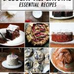 Essential recipes for a dessert repertoire.